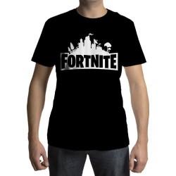 Camiseta - Fortnite - Black