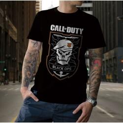 Camiseta - Call of Duty - Black Ops