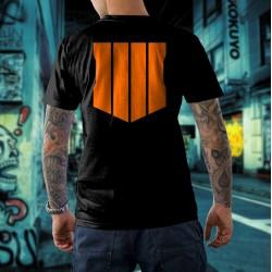 Camiseta - Call of Duty Black Ops 4