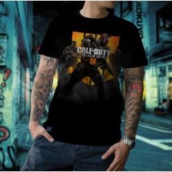 Camiseta - Black Ops 4