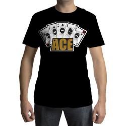 Camiseta - Ace