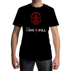 Camiseta - H1Z1 - King of the Kill