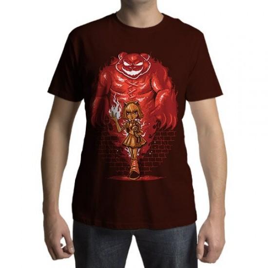 Camiseta - Annie