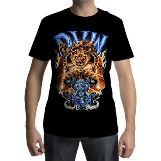 Camiseta - Annie - DVW
