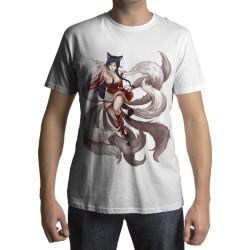 Camiseta - Ahri