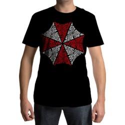 Camiseta - Umbrella Corp.