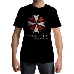 Camiseta - Umbrella Corp Logo