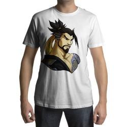 Camiseta - Hanzo