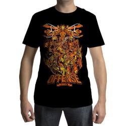 Camiseta - Offense Team - Overwatch