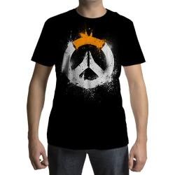 Camiseta - Overwatch