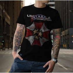 Camiseta - S.T.A.R.S.