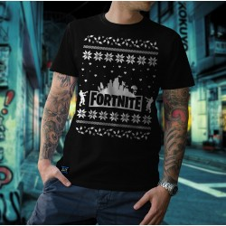 Camiseta - Fortnite -  BasicWorld