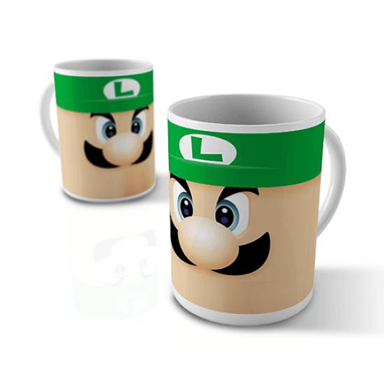 Caneca - Luigi