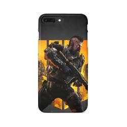 Capa para Celular / Case - Call of Duty Black Ops 4 Screen