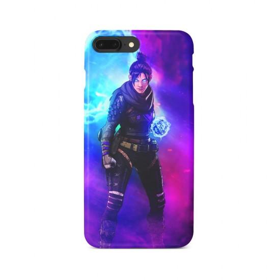 Capa para Celular / Case - Wraith