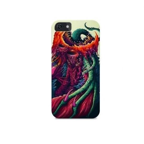 Capa para Celular / Case - Hyper Beast