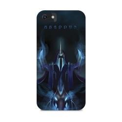 Capa para Celular / Case - Abaddon
