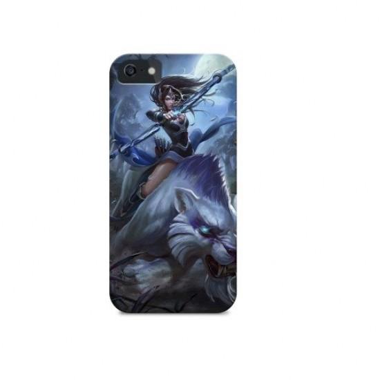 Capa para Celular / Case - Mirana