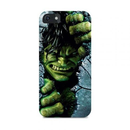 Capa para Celular / Case - Hulk - 3D
