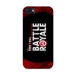 Capa para Celular / Case - H1Z1 - Battle Royale
