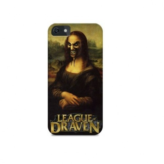 Capa para Celular / Case - League Of Draven
