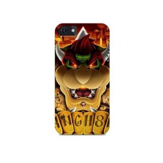 Capa para Celular / Case - Bowser