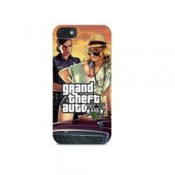 Capa para Celular / Case - Lindsay Lohan - GTA V