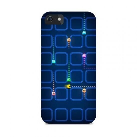 Capa para Celular / Case - Pac - Man