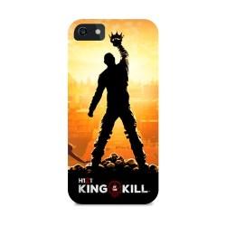 Capa para Celular / Case - H1Z1 - King of the Kill
