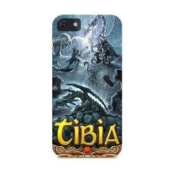 Capa para Celular / Case - Tibia