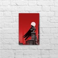Placa - Batman, The Dark Knight Vigilant