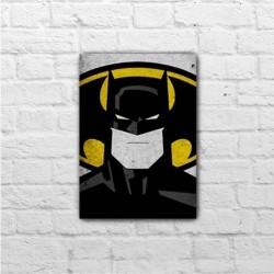 Placa - Batman