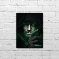 Placa - Arrow