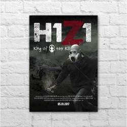 Placa - H1Z1