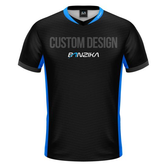 Design Exclusivo de Uniforme eSports | SKULL e-Design