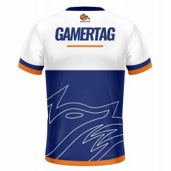 Uniforme - ECHO FOX LCS  - Festiva