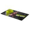 Mousepad - TMG Yellow 2 - GZK
