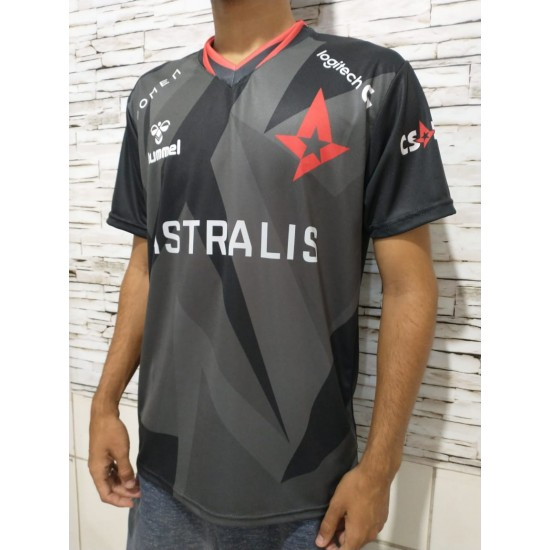 Uniforme - Astralis - 2020/2021