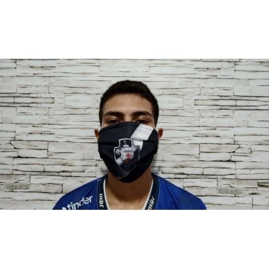 Máscara de Proteção - Vasco