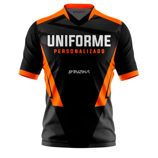Uniformes E-Sports Personalizado